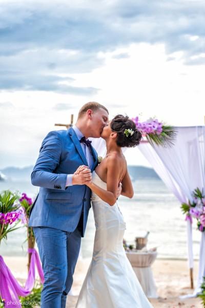 Свадьба в Нячанге