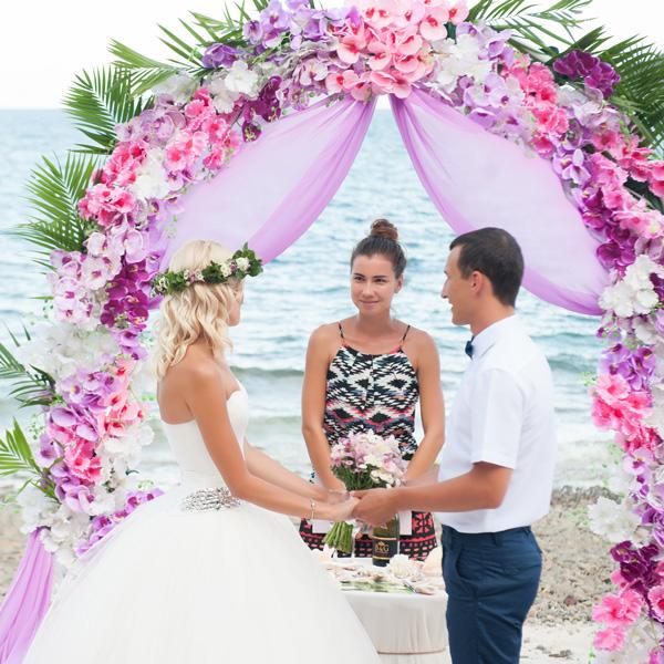 Вьетнам свадебная церемония