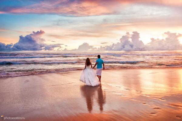 Фотограф на Шри Ланке