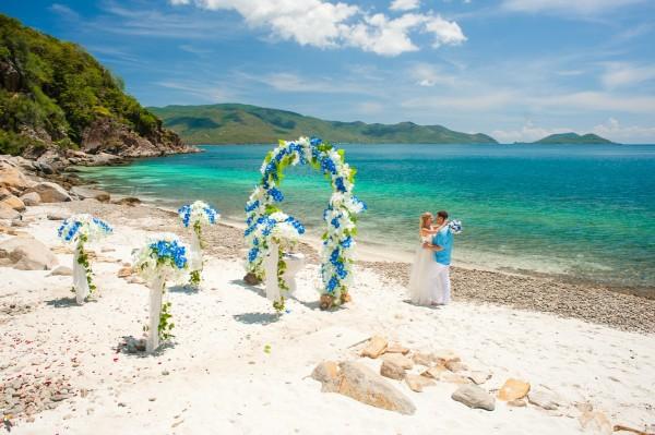 Свадебный фотограф во Вьетнаме