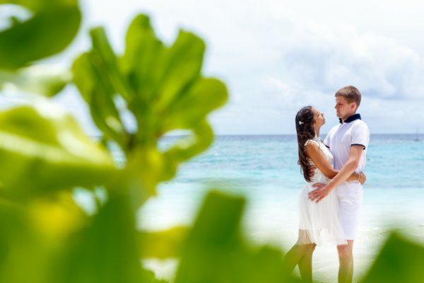 фотограф на Мальдивах