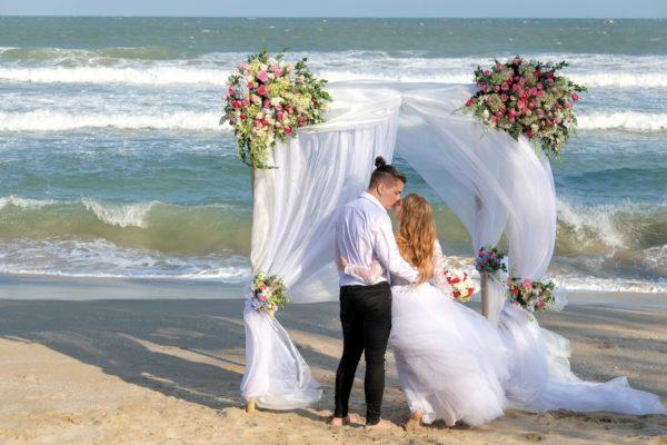 Свадьба Нячанге