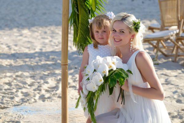 Свадьба Вьетнам