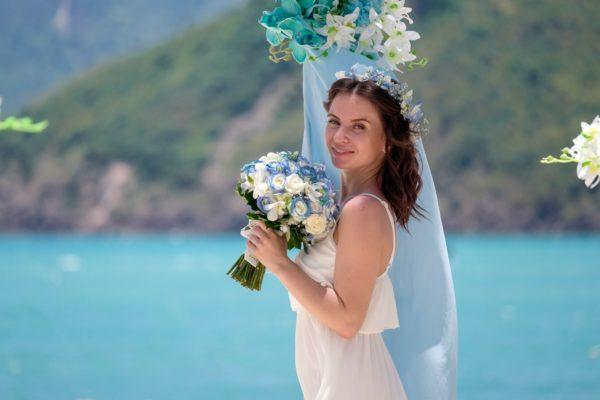 свадьба в Муйне