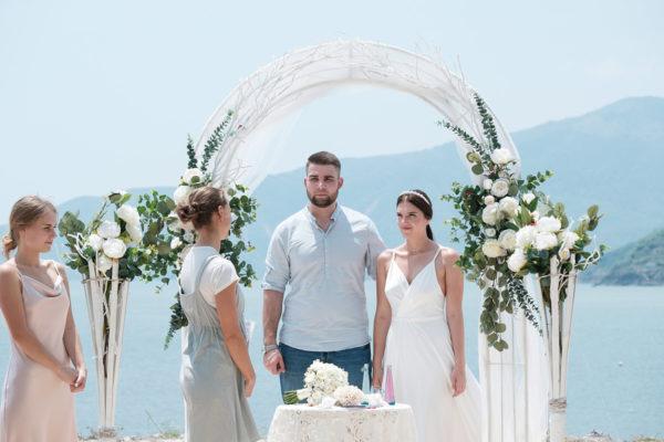 Свадьба Нячанг