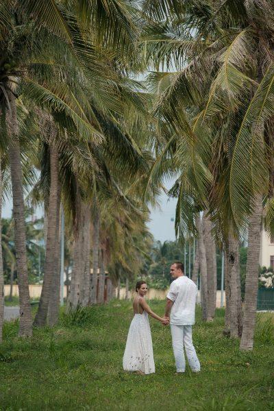 Фотограф во Вьетнаме